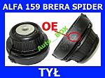 Poduszka górnego mocowania amortyzatora tylnego OE ORYGINAŁ  Alfa 159 Brera Spider 50515203 50707075