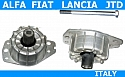 ALFA 146 147 156 LANCIA LYBRA FIAT BRAVA MAREA MULTIPLA JTD PODUSZKA SILNIKA PRAWA ITALY