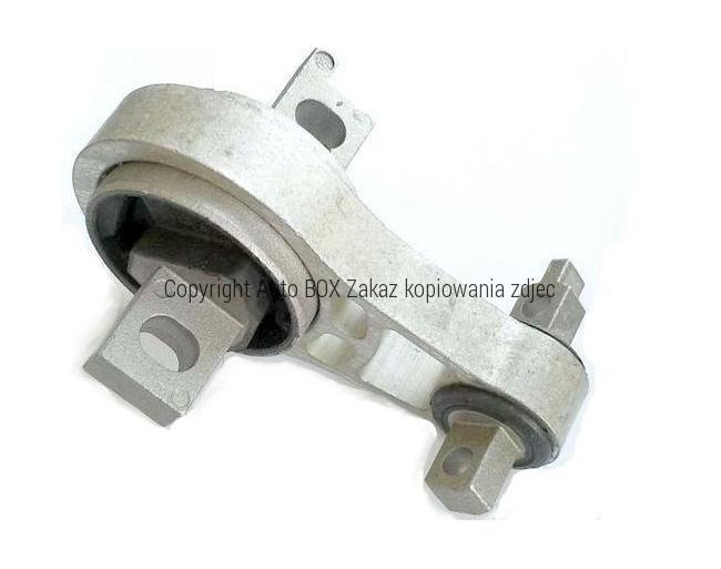 PODUSZKA WSPORNIK SILNIKA DOLNA KTÓRKI LEWA ALFA ROMEO 159 BRERA SPIDER 50502602, 60694941