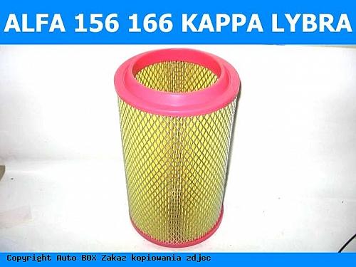 FILTR POWIETRZA ALFA ROMEO 147 156 166 LANCIA KAPPA LYBRA THESIS