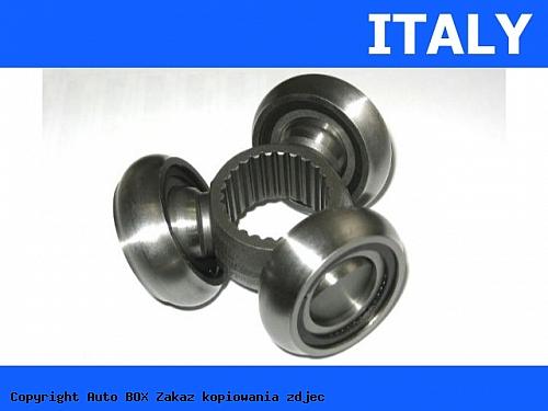 KRZYŻAK PRZEGUB WEWNĘTRZNY ITALY ALFA ROMEO 156 166 LANCIA LYBRA 2,4 JTD JTDm