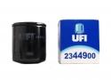 FILTR OLEJU UFI 23.449.00 ALFA ROMEO 156 166 LANCIA KAPPA LYBRA THESIS 1.9-2.4 JTD