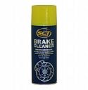 Zmywacz odtłuszczacz preparat do czyszczenia odtłuszczania hamulców SCT GERMANY Brake Cleaner Spray 450 ml